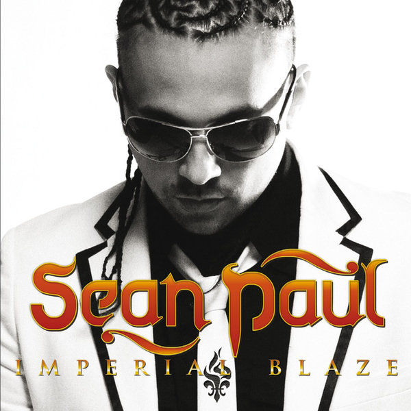 Sean Paul - Photo Colection
