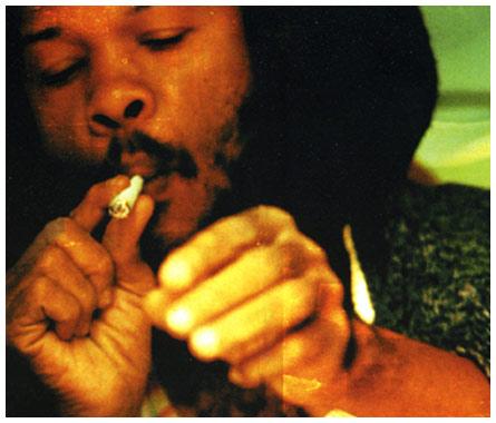 Reggae and Rastafari studies